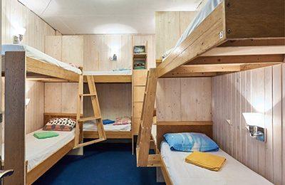 Business idea – opening a hostel